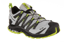 Salomon Men's XA Pro 3D Ultra 2 light onix/black/organic green